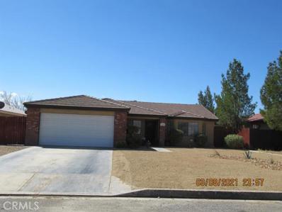 14851 Brewster Lane, Helendale, CA 92342 - MLS#: 532949