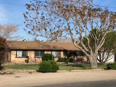 8819 Lassen Avenue, Hesperia, CA 92345 - MLS#: 533845