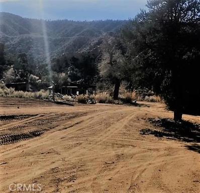 28000 Deep Creek Canyon Road, Llano, CA 93544 - MLS#: 534169