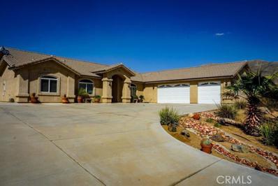 20120 Juniper Road, Apple Valley, CA 92308 - MLS#: 534385