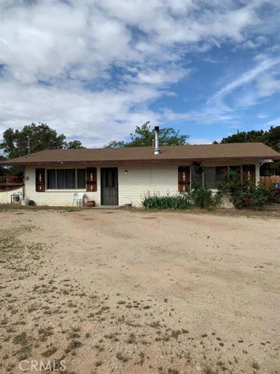 9424 Manzanita Street, Apple Valley, CA 92308 - MLS#: 534654