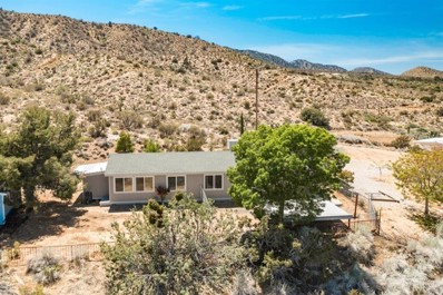 9373 Crystal Aire Road, Pinon Hills, CA 92372 - MLS#: 534706