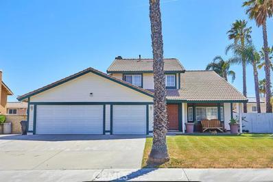 2442 Geremander Avenue, Rialto, CA 92377 - MLS#: 534745