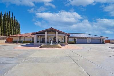 19651 Crest Drive, Apple Valley, CA 92307 - MLS#: 534780