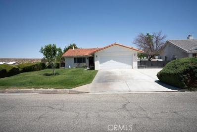 13794 Windward Lane, Helendale, CA 92342 - MLS#: 535153