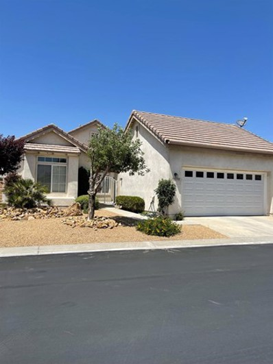 19598 Rolling Green Drive, Apple Valley, CA 92308 - MLS#: 535299