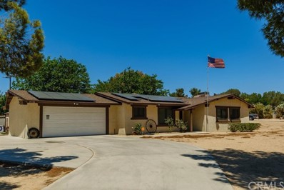 14176 Coachella Road, Apple Valley, CA 92307 - MLS#: 536655
