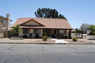 12631 Autumn Leaves Avenue, Victorville, CA 92395 - MLS#: 536688