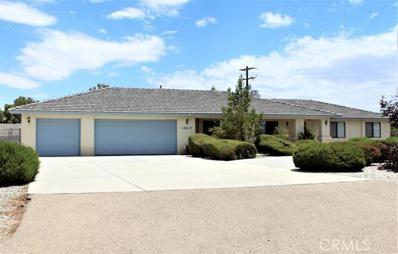 19977 Haida Road, Apple Valley, CA 92307 - MLS#: 536898