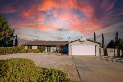 15457 Ute Road, Apple Valley, CA 92307 - MLS#: 536954
