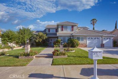 14639 Stallion, Victorville, CA 92392 - MLS#: 537029