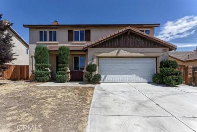 13502 Morningside Street, Hesperia, CA 92344 - MLS#: 537297