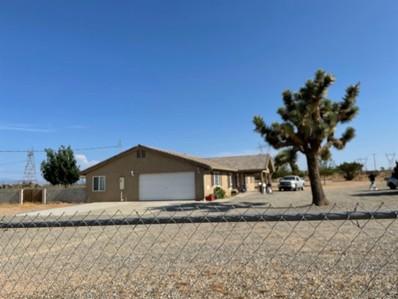 11727 Lamont Court, Oak Hills, CA 92344 - MLS#: 537310