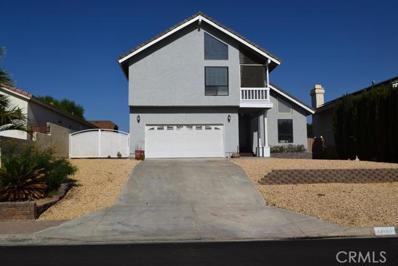 13160 Palos Grande, Victorville, CA 92395 - MLS#: 537329