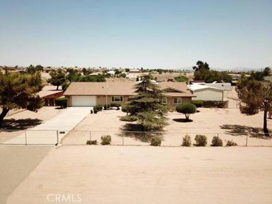 13518 Mesquite Street, Oak Hills, CA 92344 - MLS#: 537347