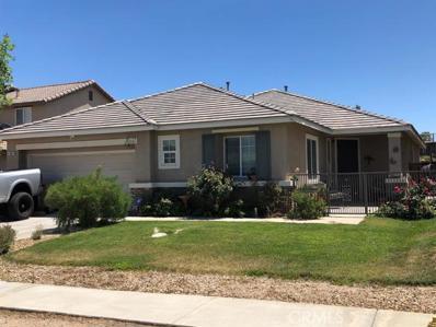 13841 Truman Street, Oak Hills, CA 92344 - MLS#: 537380