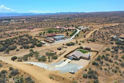 7987 Sage Street, Phelan, CA 92371 - MLS#: 537460