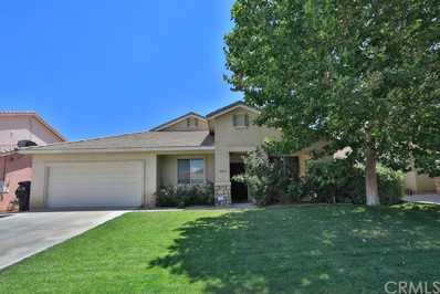 14007 Castille Street, Victorville, CA 92392 - MLS#: 537487
