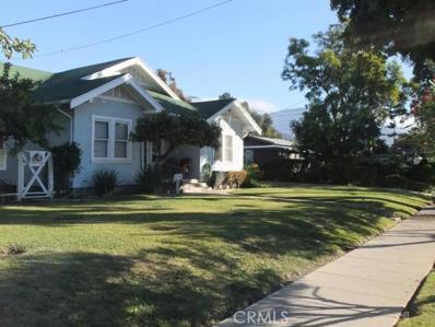 505 wyoming Street, Pasadena, CA 91103 - MLS#: 538305