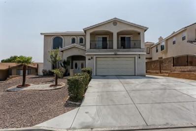 13525 Sierra Vista Drive, Victorville, CA 92395 - MLS#: 538471
