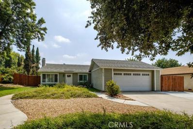 1554 Clock Avenue, Redlands, CA 92374 - MLS#: 538902