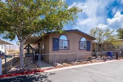 22838 Bear Valley Road UNIT 2, Apple Valley, CA 92308 - MLS#: 539251