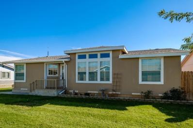21621 Sandia Road UNIT 136, Apple Valley, CA 92308 - MLS#: 539539