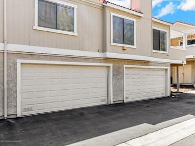 510 Golden Springs Drive UNIT E, Diamond Bar, CA 91765 - MLS#: 817000077