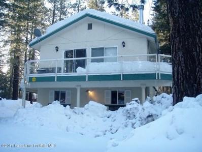 41165 Lahontan Drive, Big Bear, CA 92315 - MLS#: 817000449