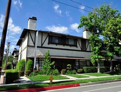 402 El Centro Street UNIT 11, South Pasadena, CA 91030 - MLS#: 817000452