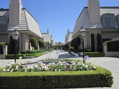 1024 Fairview Avenue UNIT 2, Arcadia, CA 91007 - MLS#: 817000507