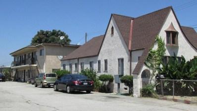 16417 S Denker Avenue, Gardena, CA 90247 - MLS#: 817000771