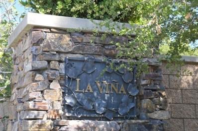 3686 Giddings Ranch Road, Altadena, CA 91001 - MLS#: 817000821