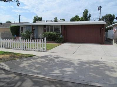 13138 Welby Way, North Hollywood, CA 91606 - MLS#: 817001040