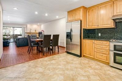250 W Fairview Avenue UNIT 204, Glendale, CA 91202 - MLS#: 817001044