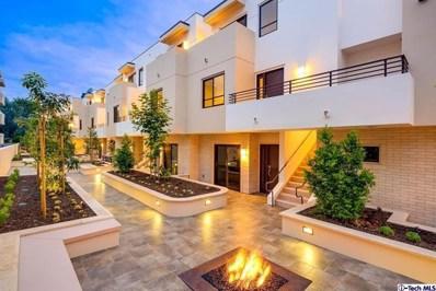 2428 E Del Mar Boulevard UNIT 107, Pasadena, CA 91107 - MLS#: 817001119