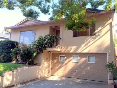 1811 Oakwood Avenue, Glendale, CA 91208 - MLS#: 817001188