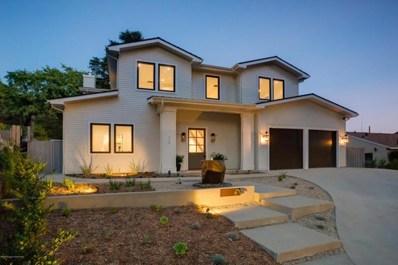 4930 Revlon Drive, La Canada Flintridge, CA 91011 - MLS#: 817001197