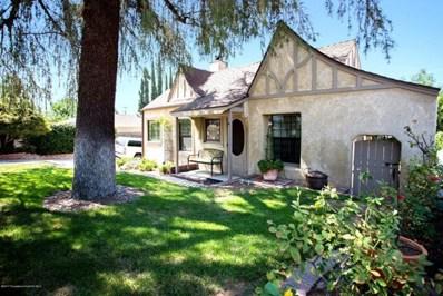 3110 Altura Avenue, La Crescenta, CA 91214 - MLS#: 817001266