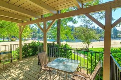 27821 Peninsula Drive UNIT 422, Lake Arrowhead, CA 92352 - MLS#: 817001318