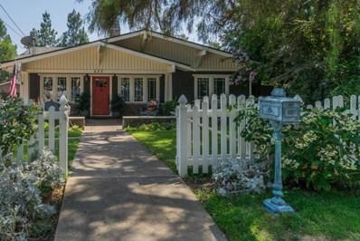 622 Houseman Street, La Canada Flintridge, CA 91011 - MLS#: 817001599