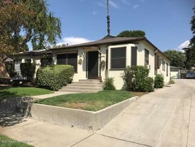 851 Garfield Avenue, South Pasadena, CA 91030 - MLS#: 817001679