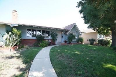 7928 Shoup Avenue, Canoga Park, CA 91303 - MLS#: 817001699