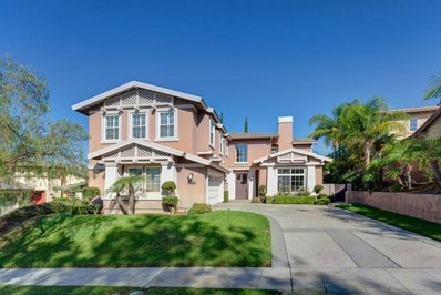 3667 Giddings Ranch Road Road, Altadena, CA 91001 - MLS#: 817001712