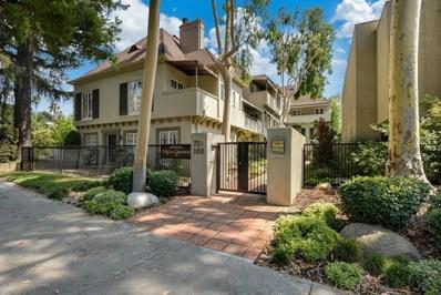 74 Grand Avenue, Pasadena, CA 91105 - MLS#: 817001713