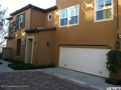 27024 Pebble Beach Drive, Stevenson Ranch, CA 91381 - MLS#: 817001718