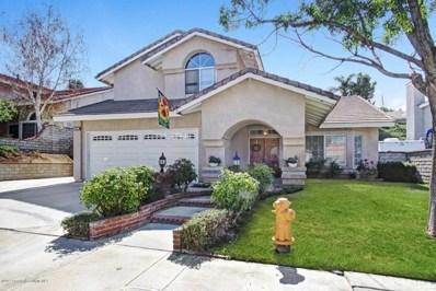 22546 Lemon Street, Santa Clarita, CA 91390 - MLS#: 817001727