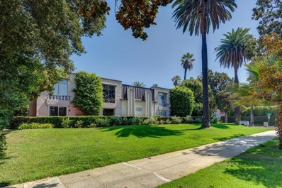 740 S Orange Grove Boulevard UNIT 4, Pasadena, CA 91105 - MLS#: 817001752