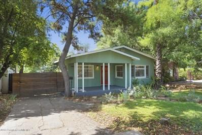 472 Royce Street, Altadena, CA 91001 - MLS#: 817001808
