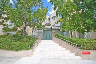 2905 Montrose Avenue UNIT 609, Glendale, CA 91214 - MLS#: 817001860